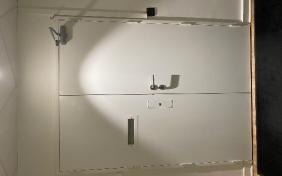 Pensez à votre sécurité  avec notre nouvelle porte blindée.